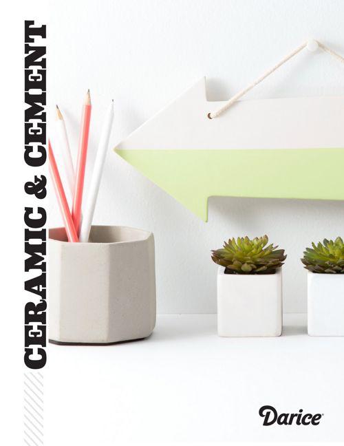 Ceramic & Cement