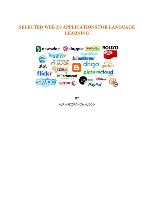 Nadzirah FlipBook