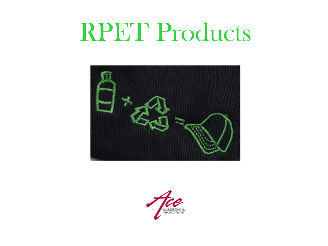 RPET Products
