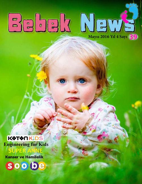 BebekNews Mayıs