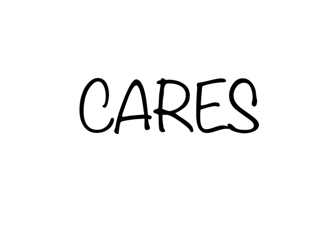 CARES Book