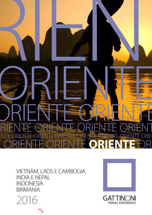 ORIENTE 2016