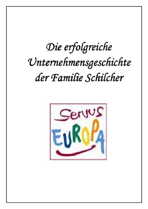 Familie Schilcher