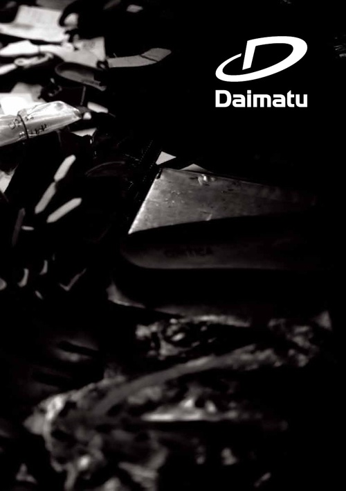 Daimatu Compro