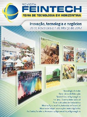 Revista FEINTECH 2012