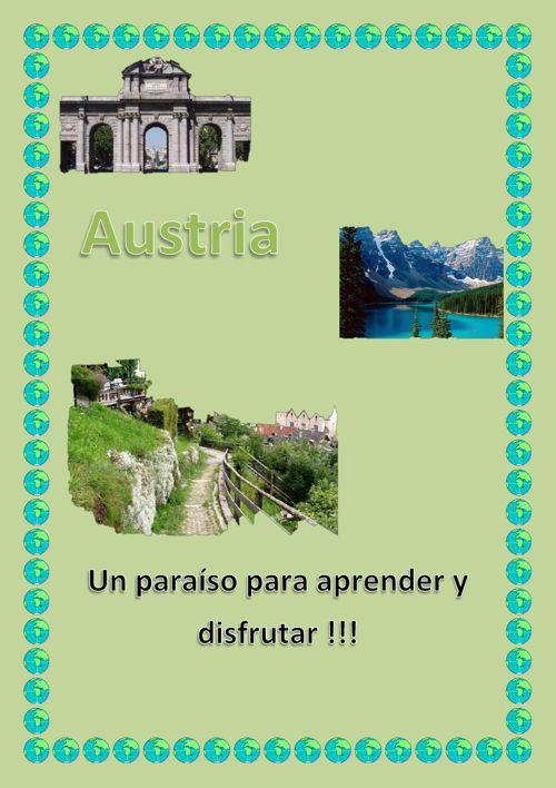 Austria el de verdad guía turística.