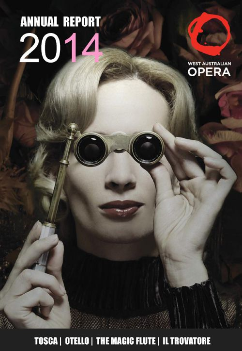 West Australian Opera Annual Report 2014