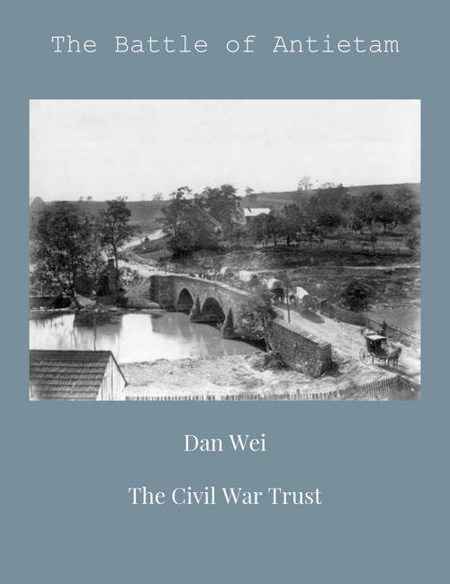 Cival War Preservation Slide