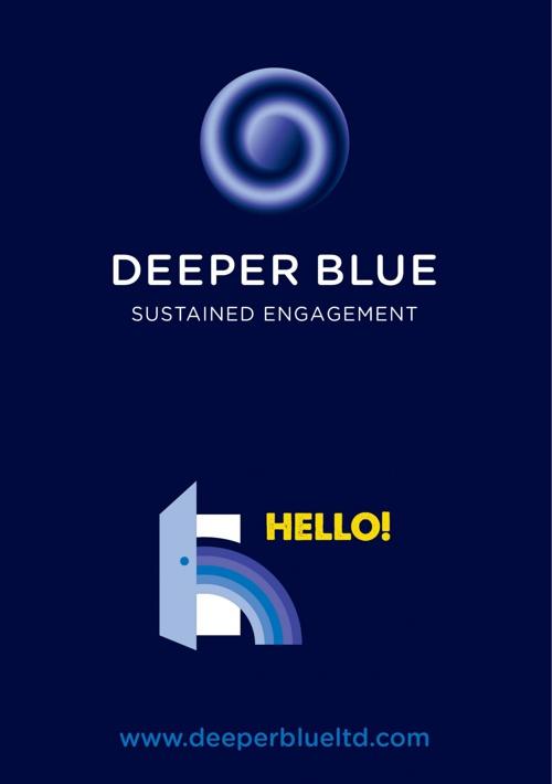 Deeper Blue Brochure