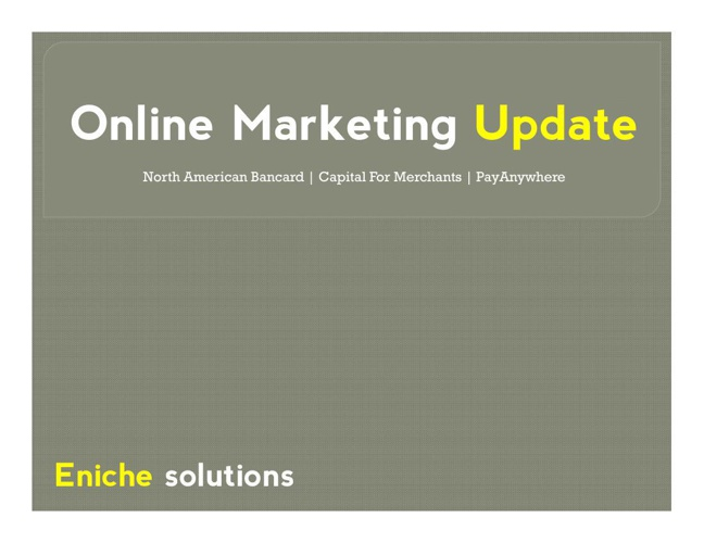 SEO Marketing Update 9.12.13-2
