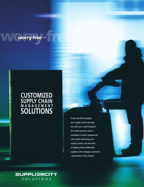 Supplier City Solutions
