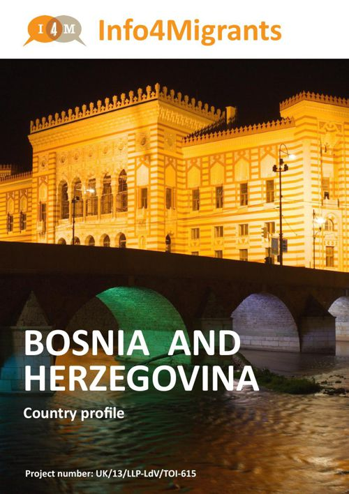Country profile BOSNIA and HERZEGOVINA Learnmera English