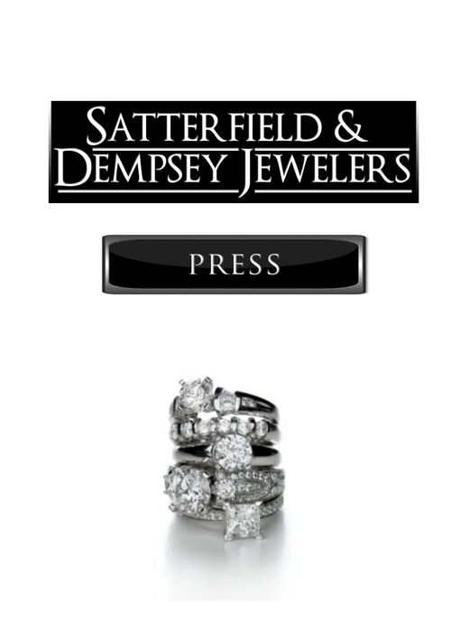 Satterfield & Dempsey Jewelers - Press