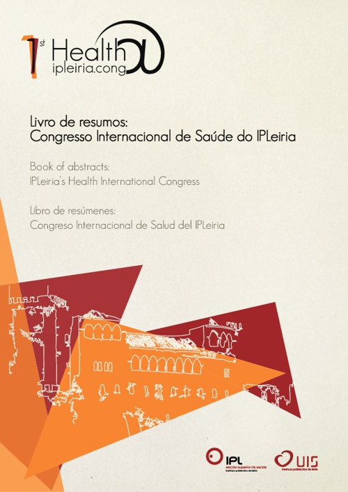 Book of Abstracts: IPLeria's Health International Congress