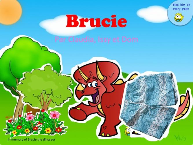 Brucie
