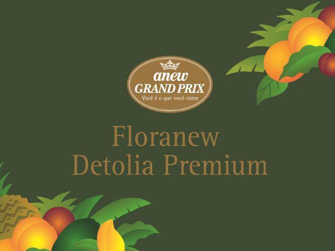 FLORANEW DETOLIA PREMIUM