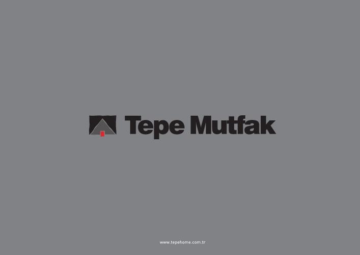 Tepe Home | 2012 Tepe Mutfak Katalogu
