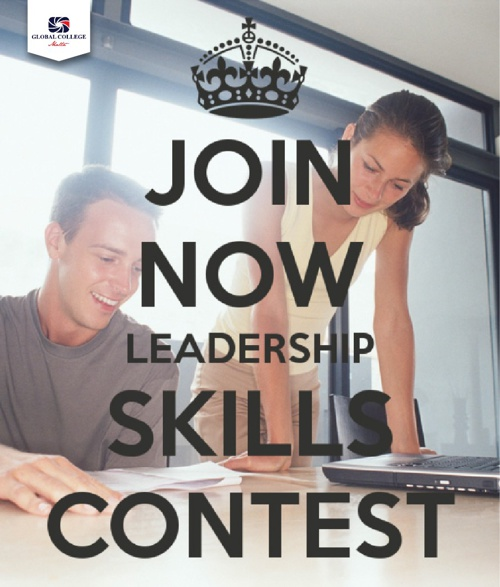 Leadership Skills Contest
