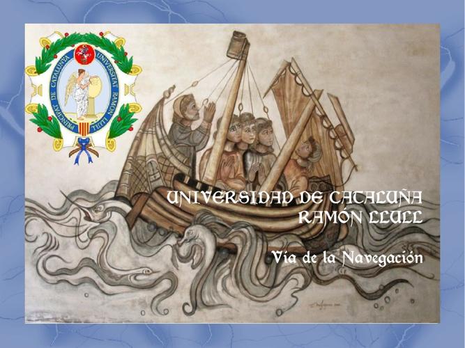 Guía de la Vía Navegación