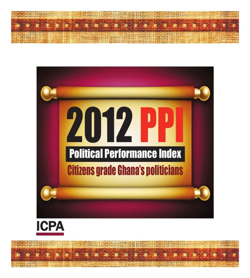 2012 Political Performance Index