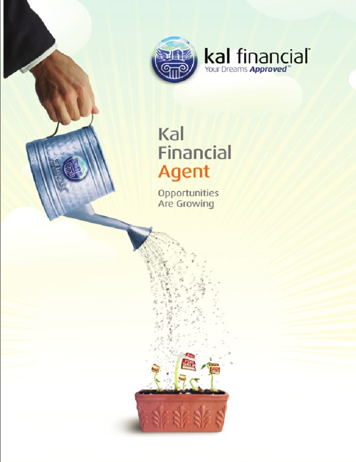 Kal Financial Agent Brochure