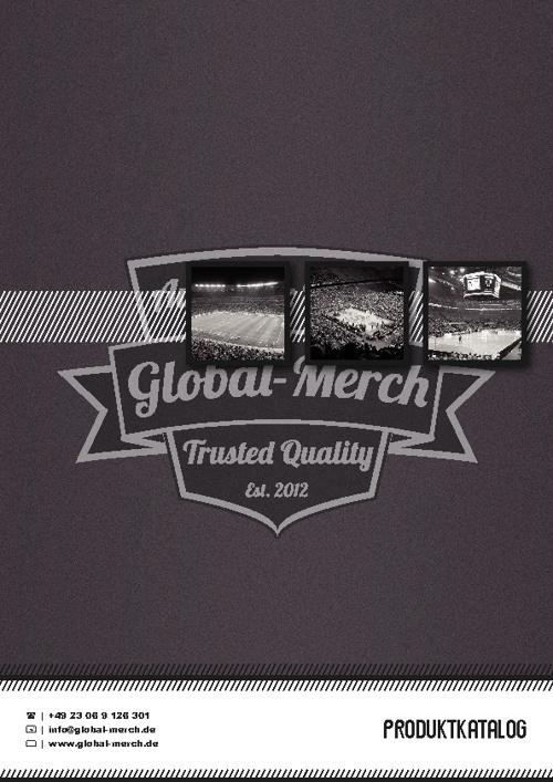 Global-Merch - Netto