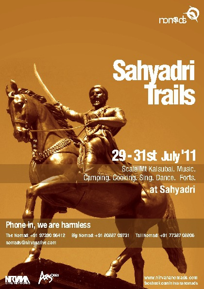 Sahyadri Trails