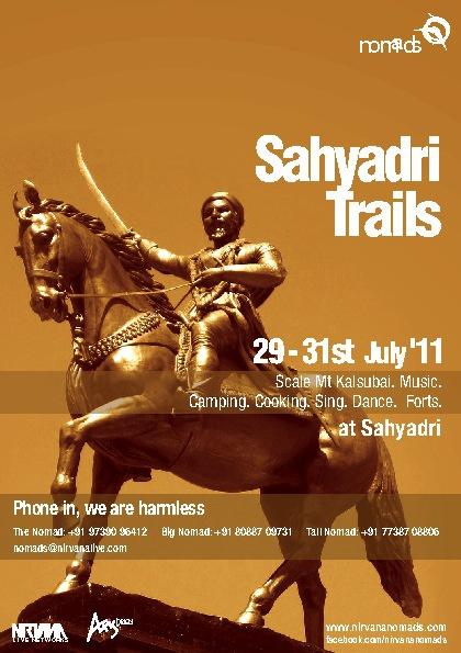 Sahyadri Trails