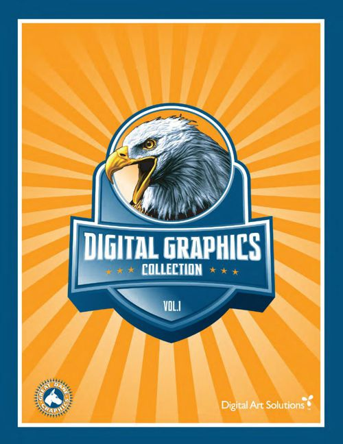 Digital Graphics Collection 1