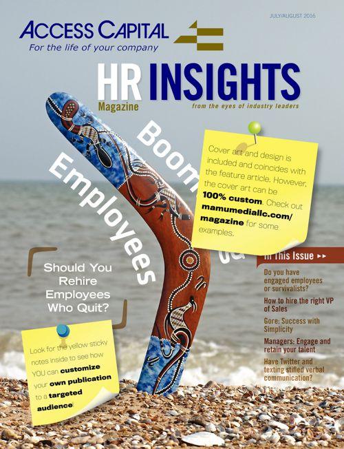 Access Capital  HR