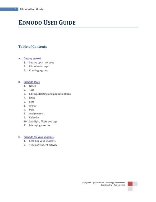 modul matematika kelas VII