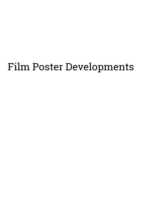 poster developments