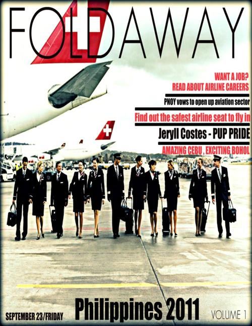 Foldaway Magazine