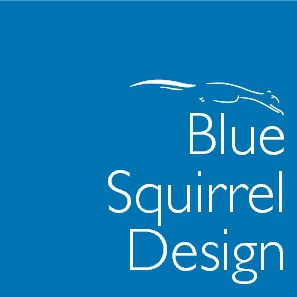 BlueSquirrelDesign brochure