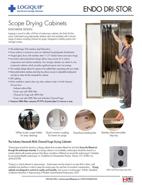 Scope Cabinet Web