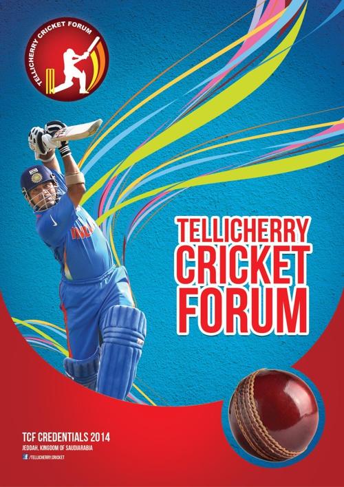 TCF Profile - 2014