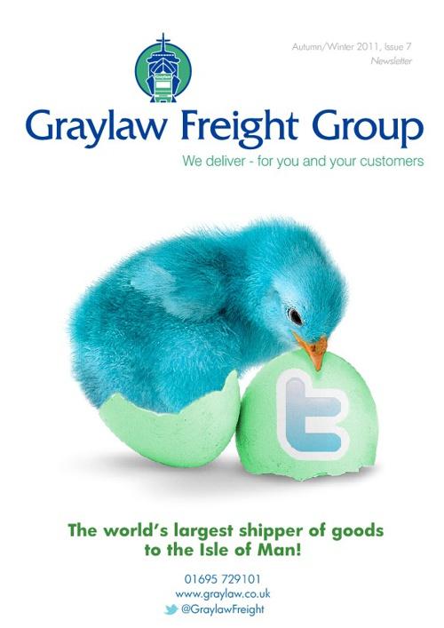 Graylaw Newsletter