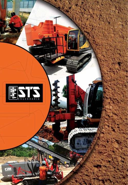 Catalogo STS