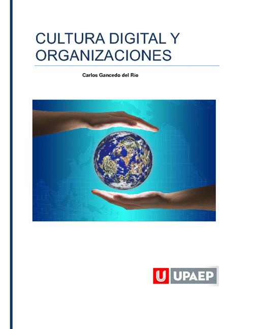 Cultura Digital y Organizaciones