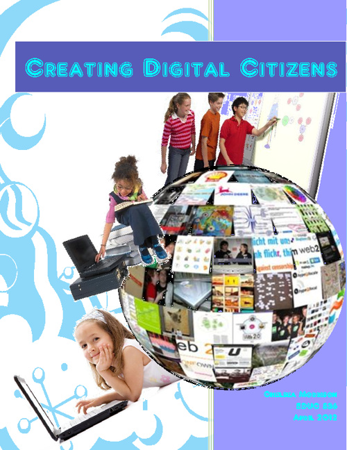 Creating Digital Citizens