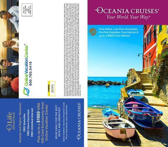Small Brochure