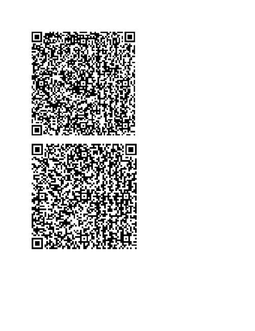 QR Code Story