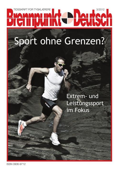Brennpunkt Deutsch 3-2012