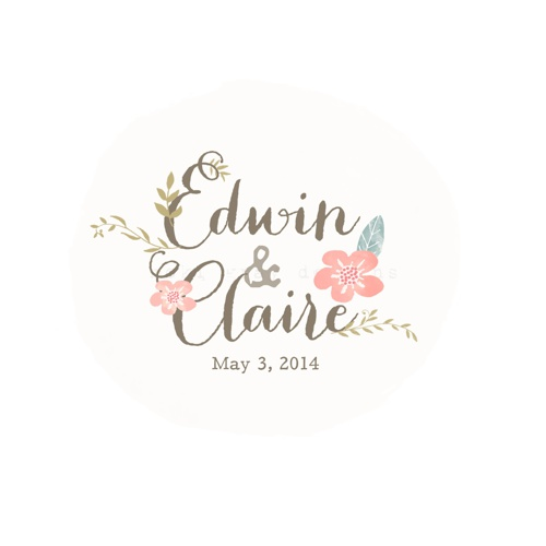 Edwin and Claire