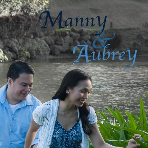 Manny & Aubrey