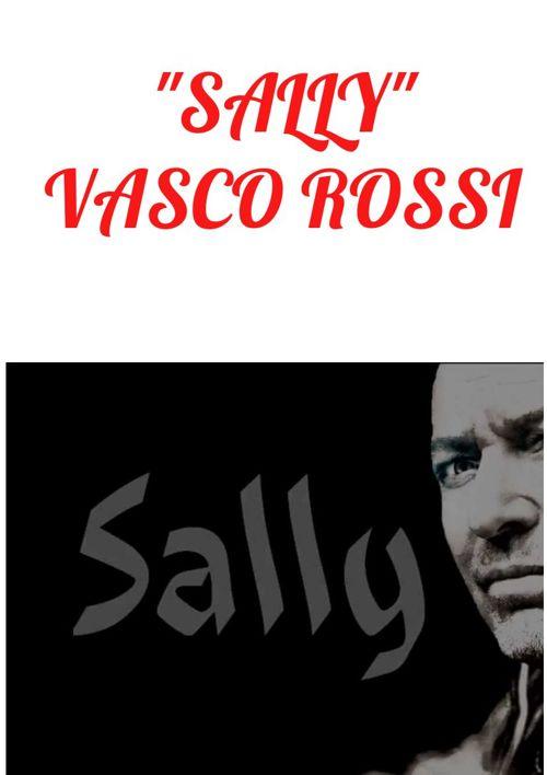 sally analisi   testo