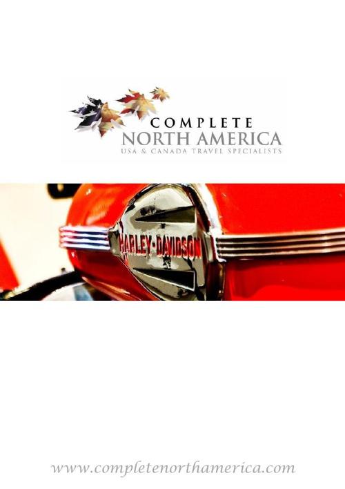 Easy Rider Online Brochure