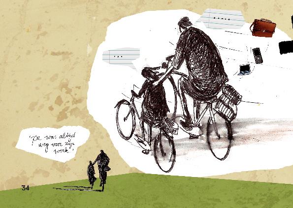 Wat maakt fietsvakantie leuk of juist verschrikkelijk?