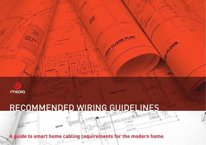 iMedia Wiring Guideline