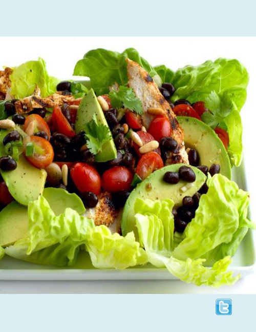 How To Keep Your Chicken Salad Healthy